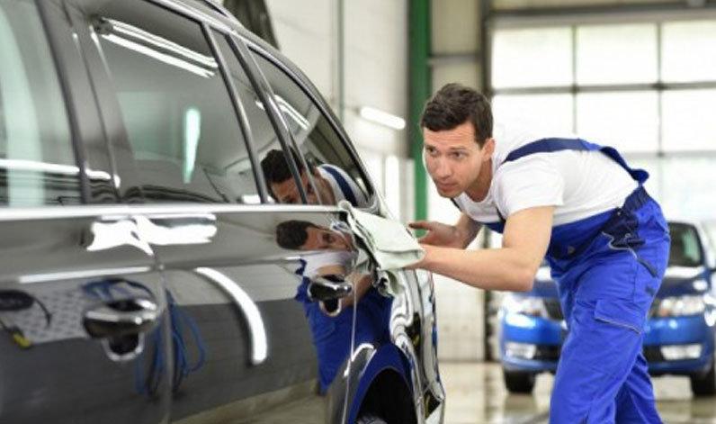 car coating nano